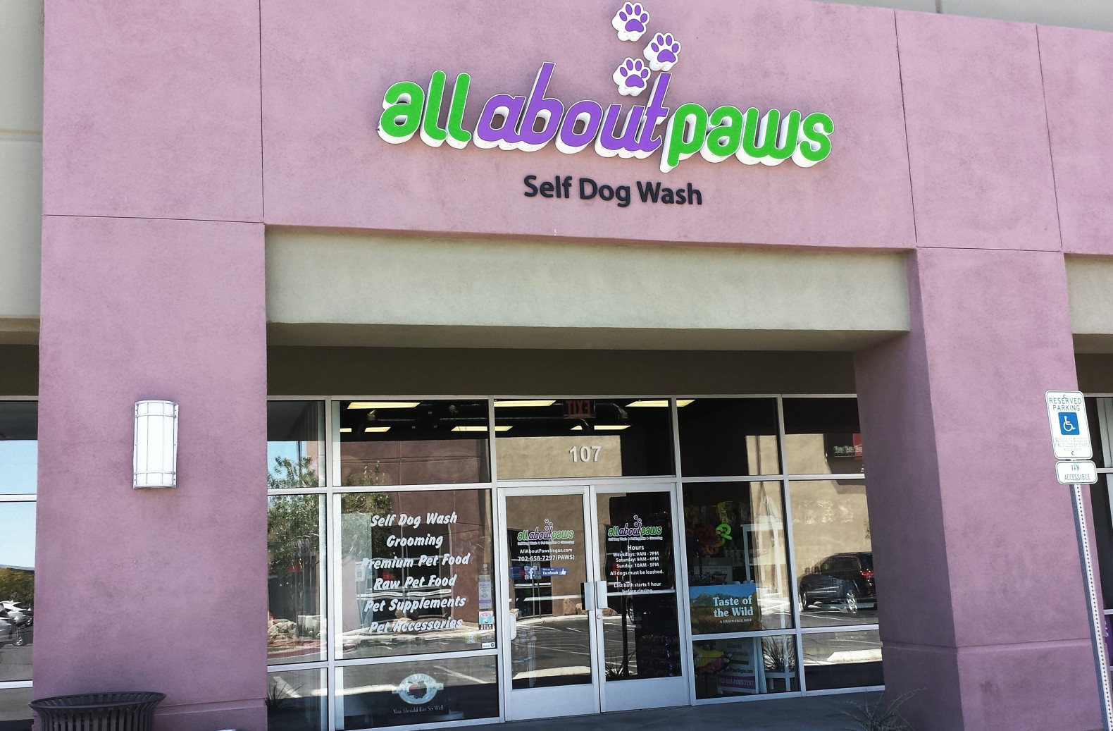All about paws north las vegas dog grooming self wash all about paws pet supplies 1 2 3 a r do it yourself solutioingenieria Image collections